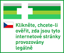 Logo pro zásilkový výdej léčivých přípravků